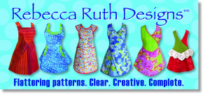 Rebecca Ruth Designs