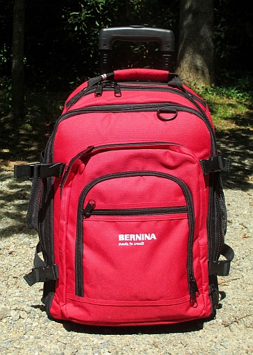 Bernina - bag