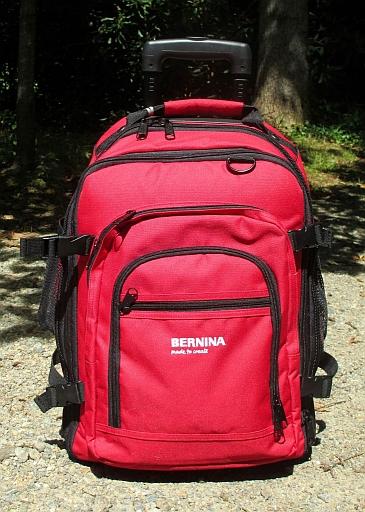 Bernina - bag