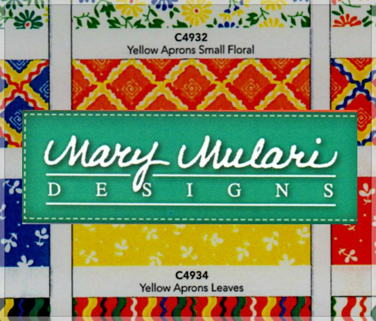 Mary Mulari