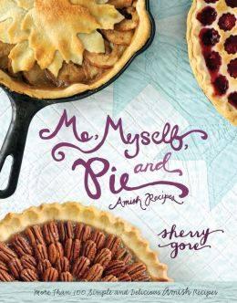 Personalized copy of Me, Myself & Pie