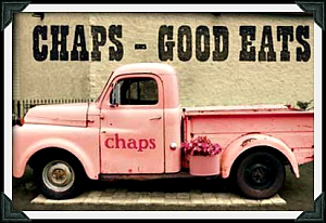 Chaps - Good Eats