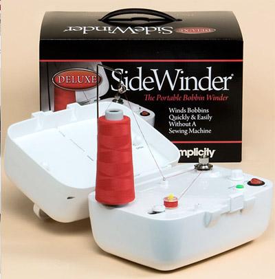 Simplicity 2013 giveaway deluxe sidewinder