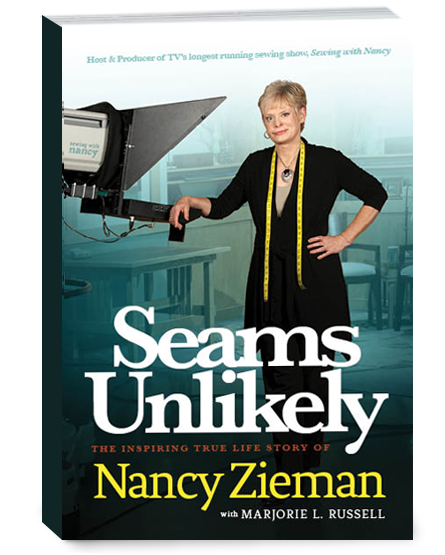 Seams Unlikely book