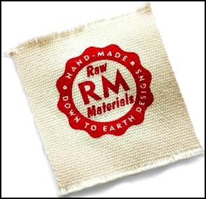 Raw Materials Design