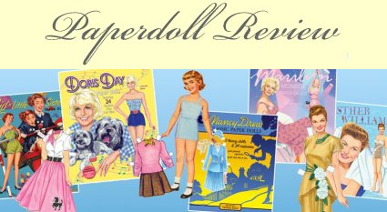 Paper Doll Review