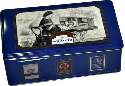 Schmetz giveaway