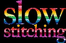 The Slow Stitching Movement