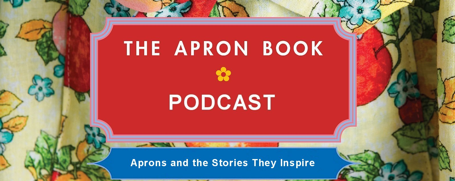 THE APRON BOOK Podcast