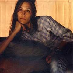Kristina Loggia