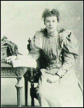 Annie Collins