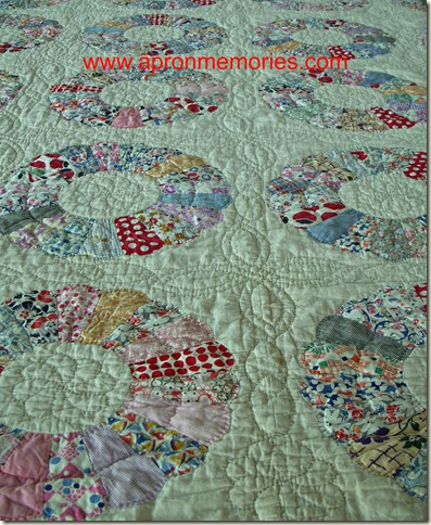 Dresden quilt full length www