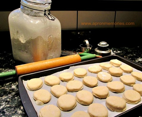 PARTY Recipes setup Biscuits one pan good pic 0108 www