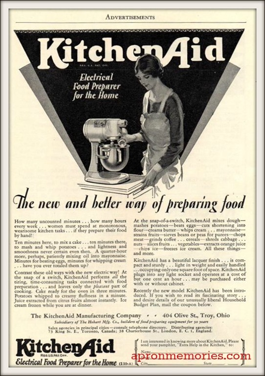 mixer_KA 1920s ad am.com