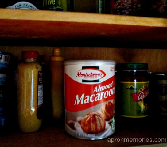 macaroons_cannister in cupboard www