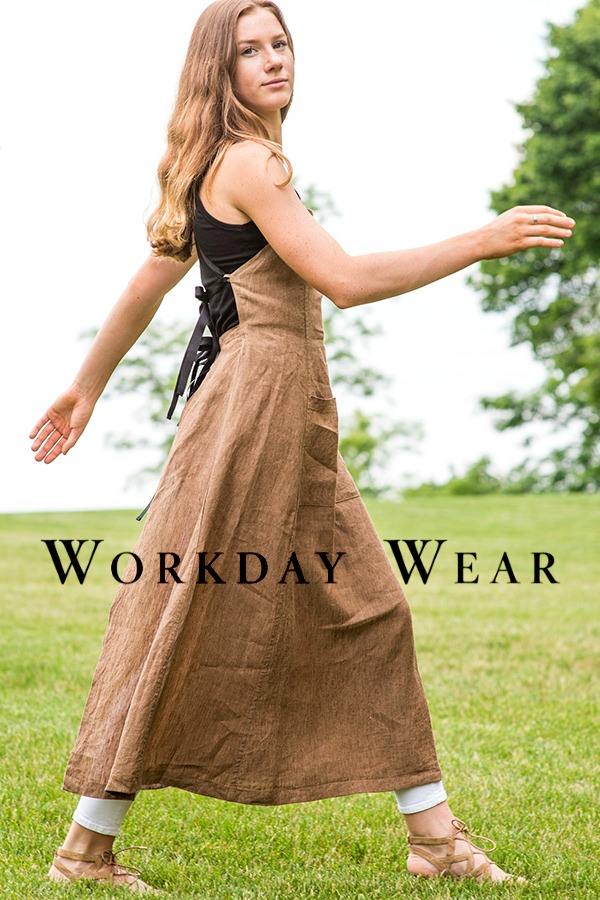 Workday Wear