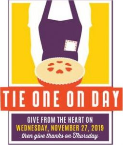 Tie One On Day 2019