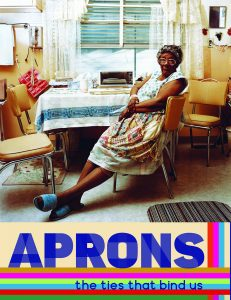 Aprons - the ties that bind us